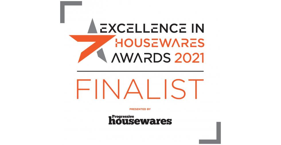 Rayware products announced as finalists in Excellence in Housewares Awards 2021