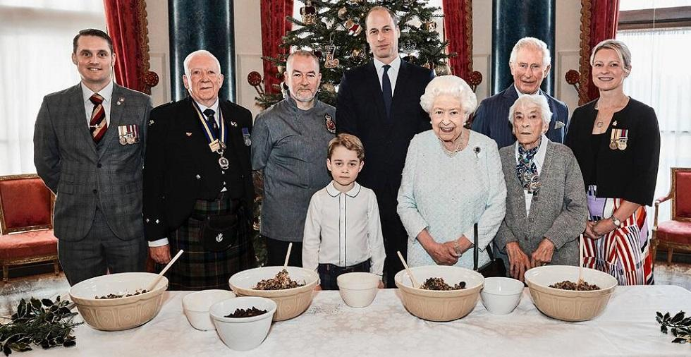 Bake Like a Royal with Mason Cash