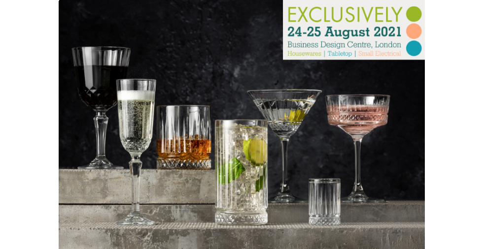 Rayware products to feature in Scarlet Opus Trend Showcase at Exclusively 2021