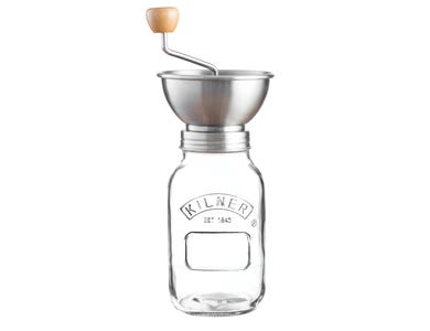 Kilner® Sauce Press Jar Set