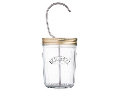 Kilner® Mayonnaise and Sauce Jar Set