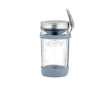 Kilner® All in 1 Food To Go Jar Set