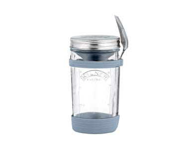 All In 1 Food To Go Jar Set