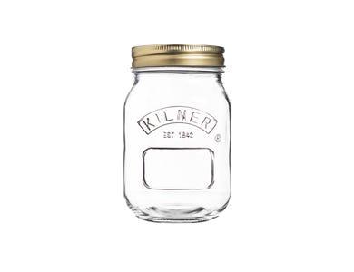 Image for Preserve Jar 0.5 Litre