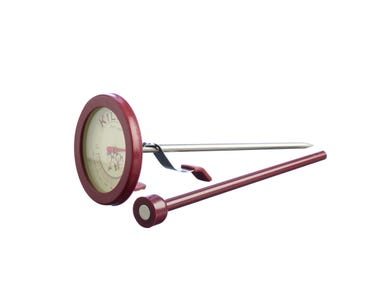 Kilner® Thermometer and Lid Lifter.