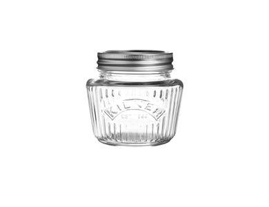 Kilner® 0.25 Litre Vintage Preserve Jar