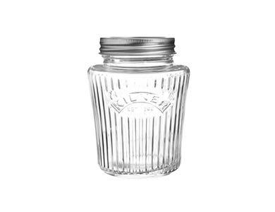 Kilner® 0.5 Litre Vintage Preserve Jar