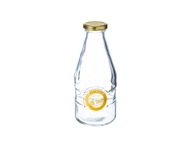 Image for Milk Bottle 1 Pint 568ml