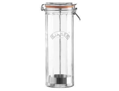 Image for Facetted Spaghetti Dispenser 2.2 Litre G/Box