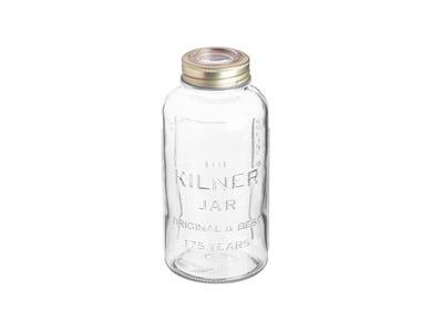Image for Anniversary Screw Top Jar 1.5 Litre