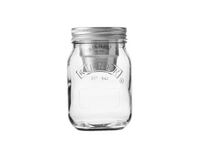 Image for Snack On The Go Jar 0.5 Litre