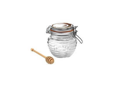 Image for Honey Pot In Gift Box