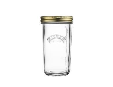 Image for Wide Mouth Preserve Jar 0.5 Litre