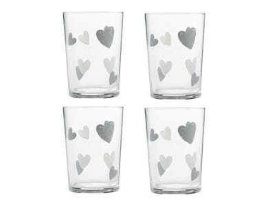 Ravenhead Set of 4 Tumblers 52cl