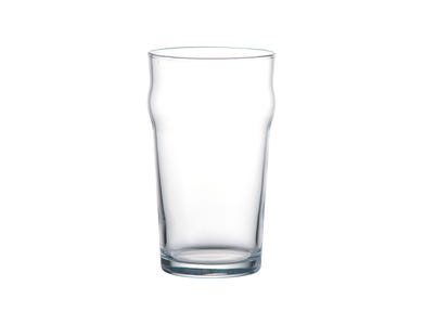 Image for Essentials Sleeve Of 2 Nonik Glasses 56cl