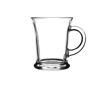 Image for Essentials Glass Mug 38.5cl