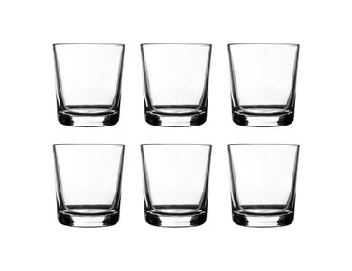 Image for Essentials Slv6 Juice Tumblers 20cl