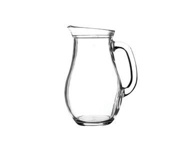 Image for Essentials Glass Jug 1lt