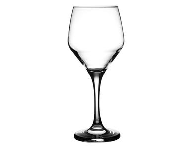 Image for Majestic Set Of 4 White Wine Glasses 30cl