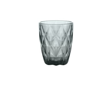 Gemstone Smoke Mixer Glass 27cl