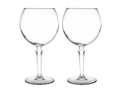 Eternal Set Of 2 Gin Glasses 65cl