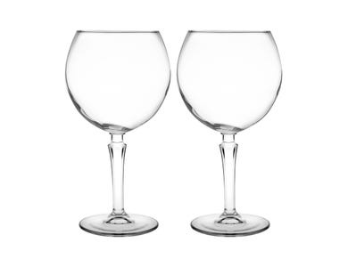 Eternal Set Of 2 Gin Glasses 65cl
