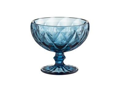 Gemstone Blue Footed Sundae