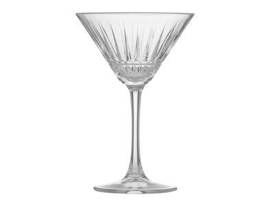 Winchester Set Of 2 Martini Glasses 23cl