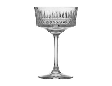 Winchester Set Of 2 Cocktail Saucers 26cl