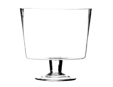 Image for Entertain Footed Trifle Bowl 20cm