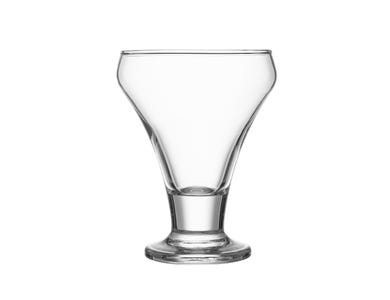Image for Entertain Set Of 2 Tall Sundae Dishes 22cl