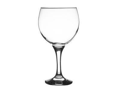 Image for Entertain Set 6 Gin Balloon Glasses 65cl