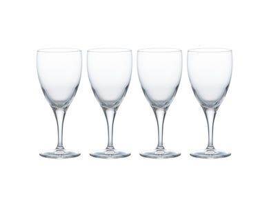 Indulgence Set Of 4 Goblets 39cl