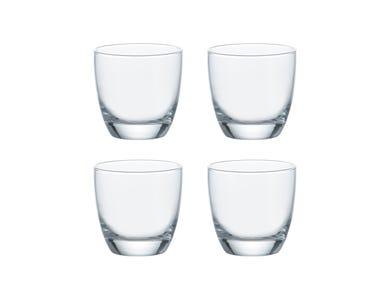 Indulgenge Set Of 4 Mixer Glasses 34cl
