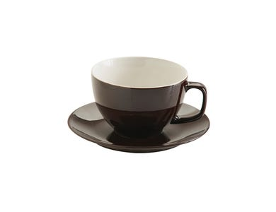 Image for Rockingham Large Cup And Saucer