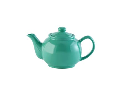 Image for Jade Green 2cup Teapot