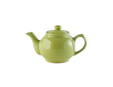 Image for Green 2cup Teapot