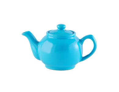 Image for Blue 6cup Teapot