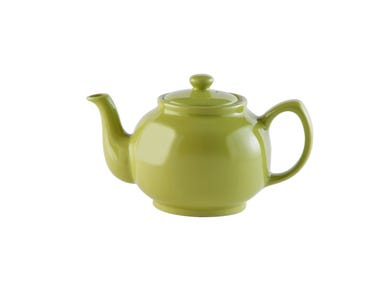 Image for Green 6cup Teapot
