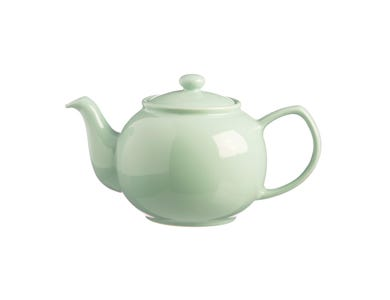 Image for Mint 6cup Teapot