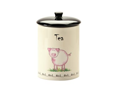 Image for Home Farm Tea Jar