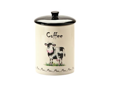 Image for Home Farm Coffee Jar