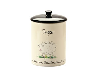 Image for Home Farm Sugar Jar