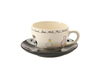 Image for Home Farm Cup And Saucer