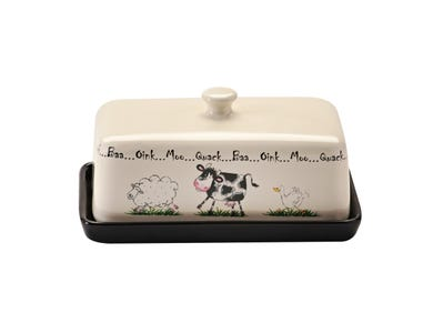 Image for Home Farm Butter Dish