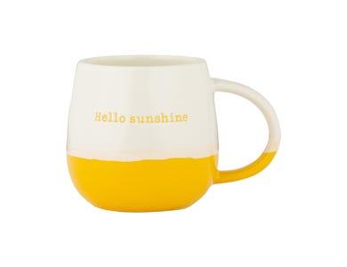 Hello Sunshine 12oz Mug