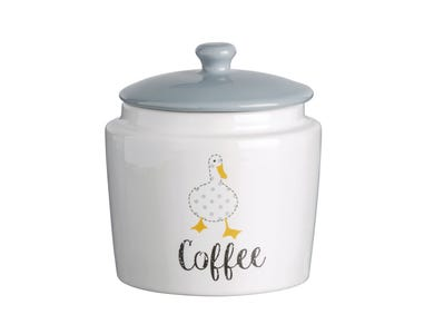 Image for Madison Coffee Storage Jar