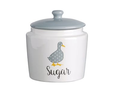 Image for Madison Sugar Storage Jar