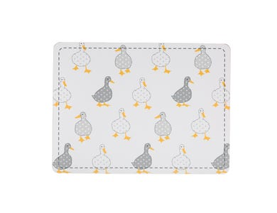 Image for Madison Set 4 Placemats