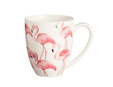 Image for Pink Flamingo Mug